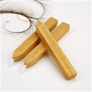 Goldenrod Flexible Sealing Wax-Pack of 2 sticks