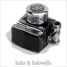 Inks and Inkwells