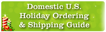 Domestic Shipping