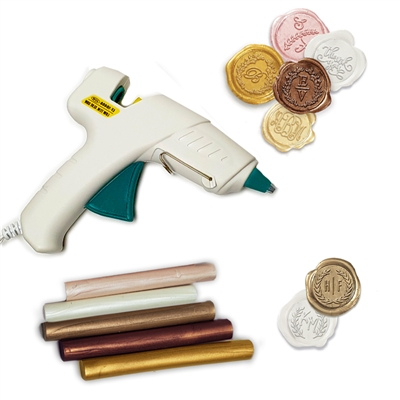 Sealing Wax Glue Gun- US 120V