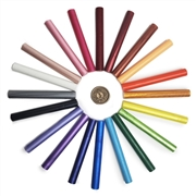 Glue Gun Premium Sealing Wax -order by color-40+ colors 500HX