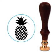 Pineapple Wax Seal Stamp # R685