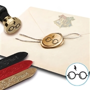 Harry Potter Glasses Wax Seal Kit