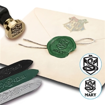 Harry Potter Snake Wax Seal KIt
