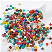Sealing Wax Beads by the Pound -your choice of color