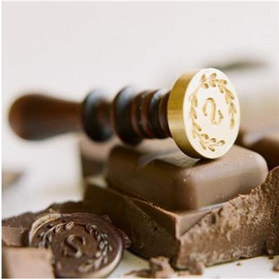 Create Your Own  Chocolate Stamp