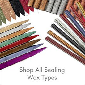 Shop All Sealing Wax Types